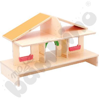 Nadstawka Domek dla lalek