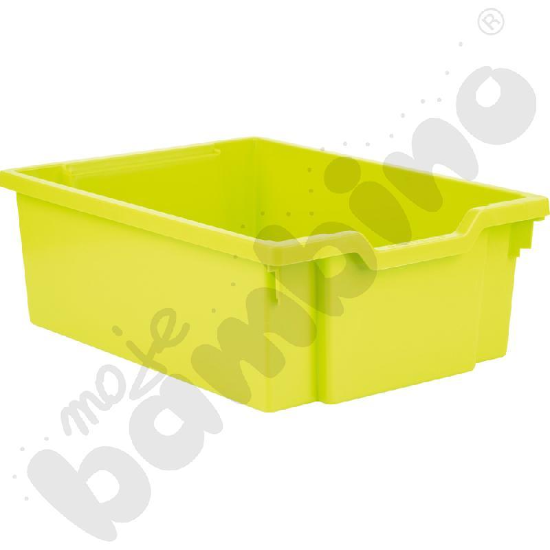 Pojemnik głęboki 2 - limonka