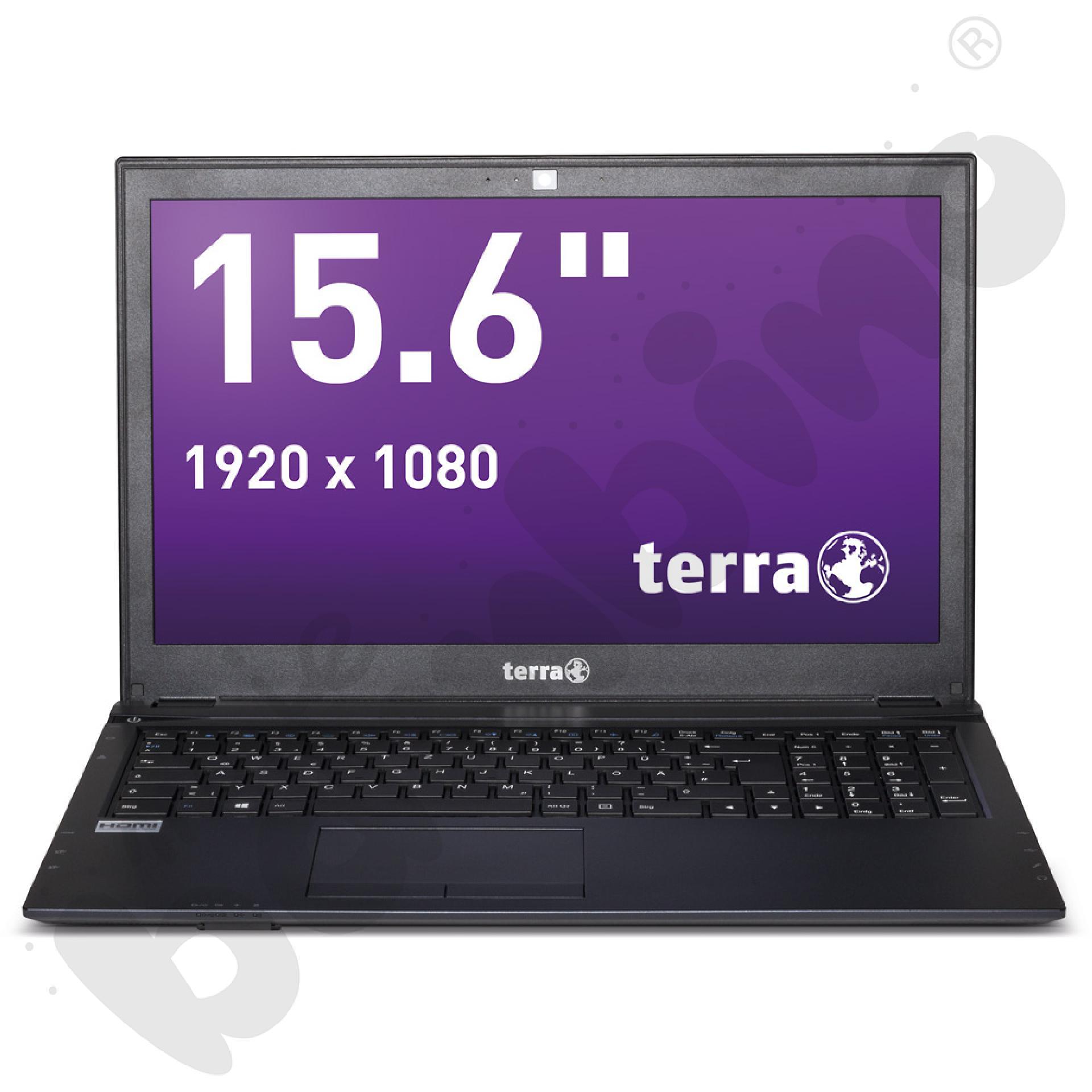 Laptop Terra 4GB 240SSD