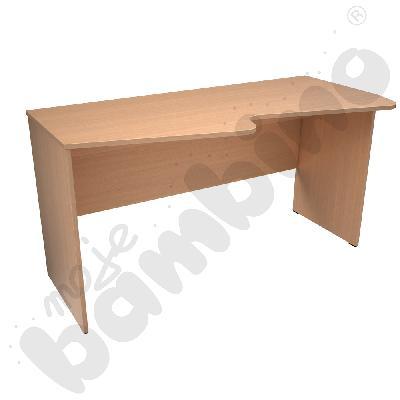 Stół Lektor lewy narożny do...