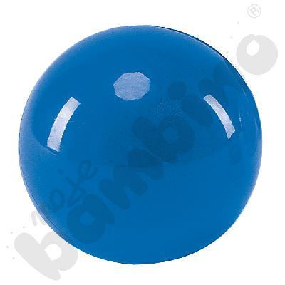 Piłka do rytmiki - niebieska