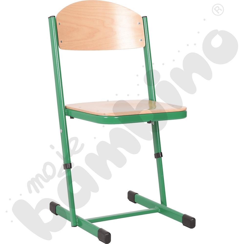 Krzesło T wzmocnione...