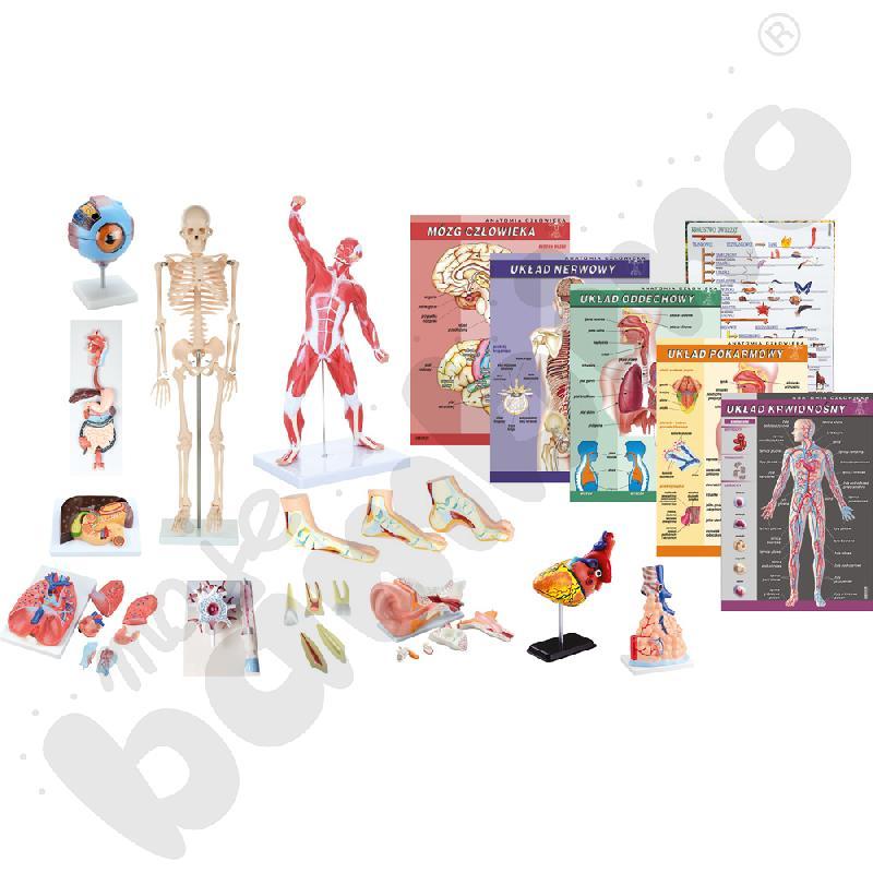 Pakiet Biologia 1