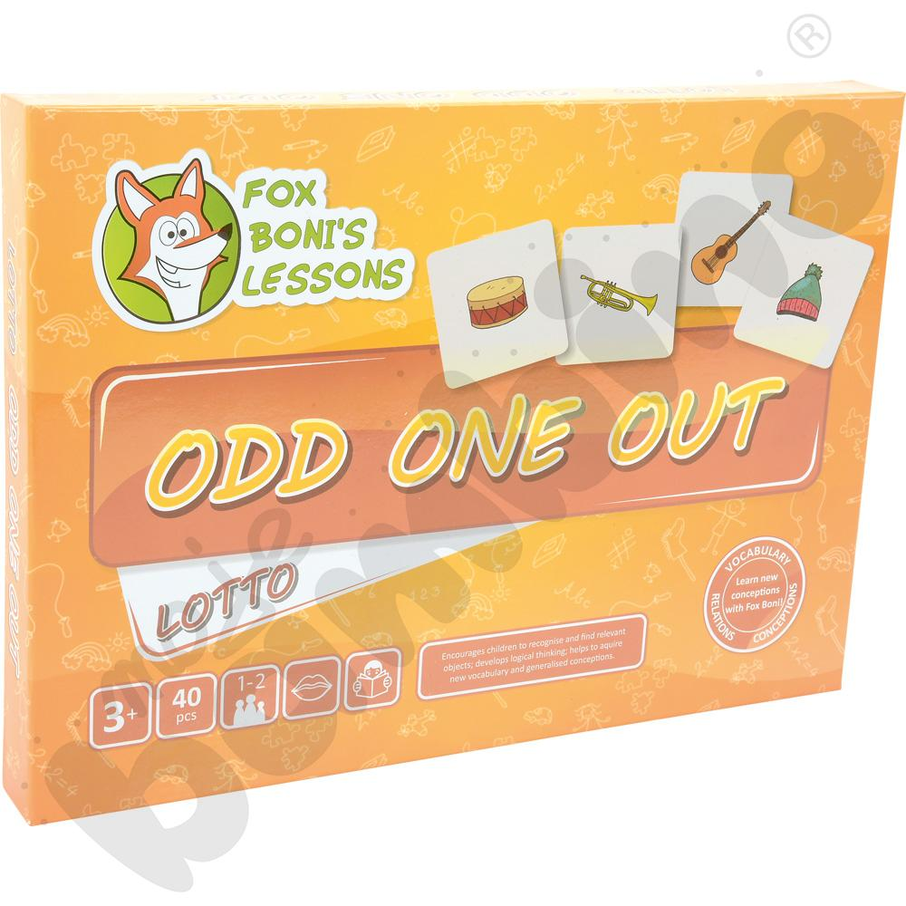Lotto - co nie pasuje?