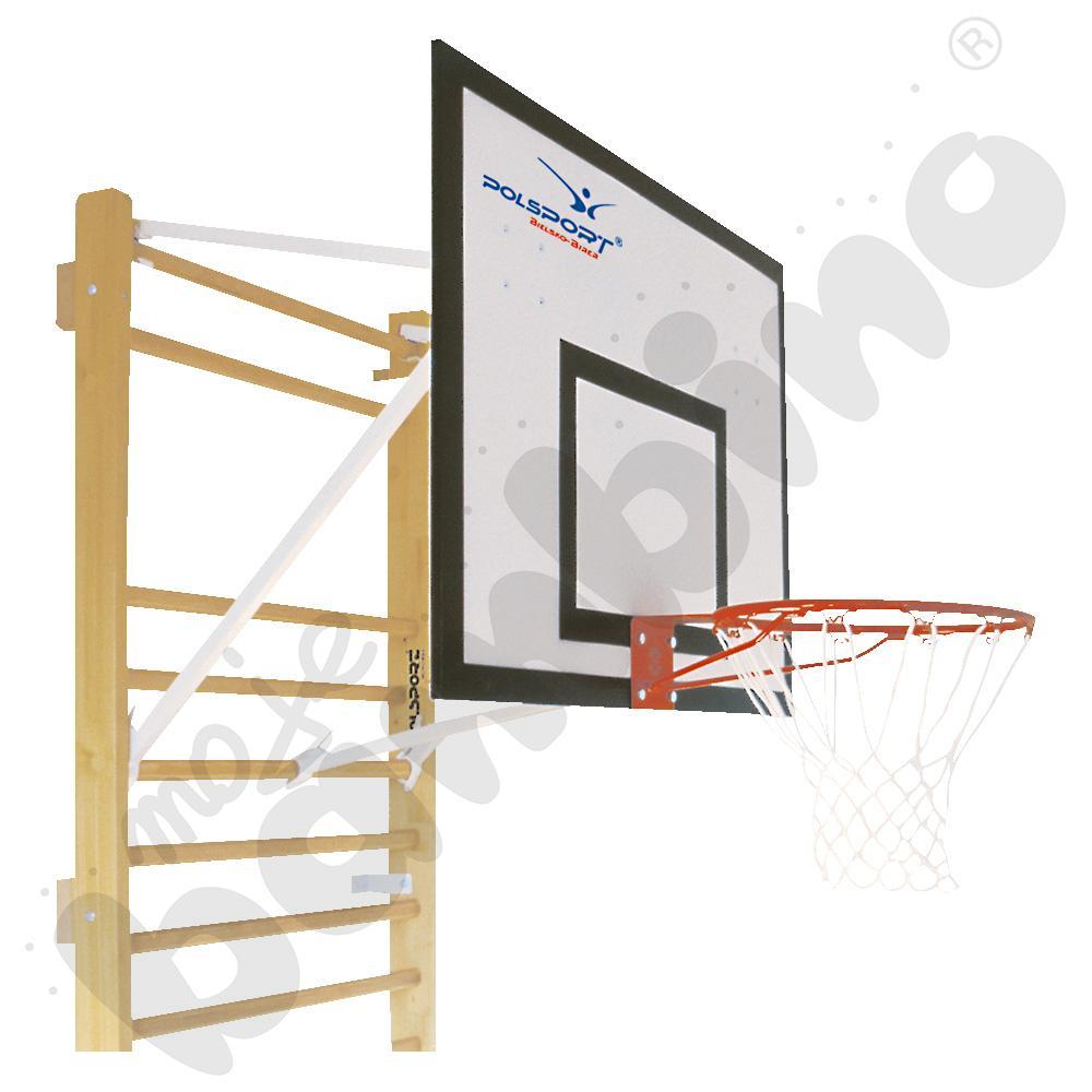 Zestaw do koszykówki z...