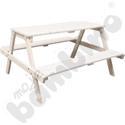 Ławka piknikowa 4-osobowa