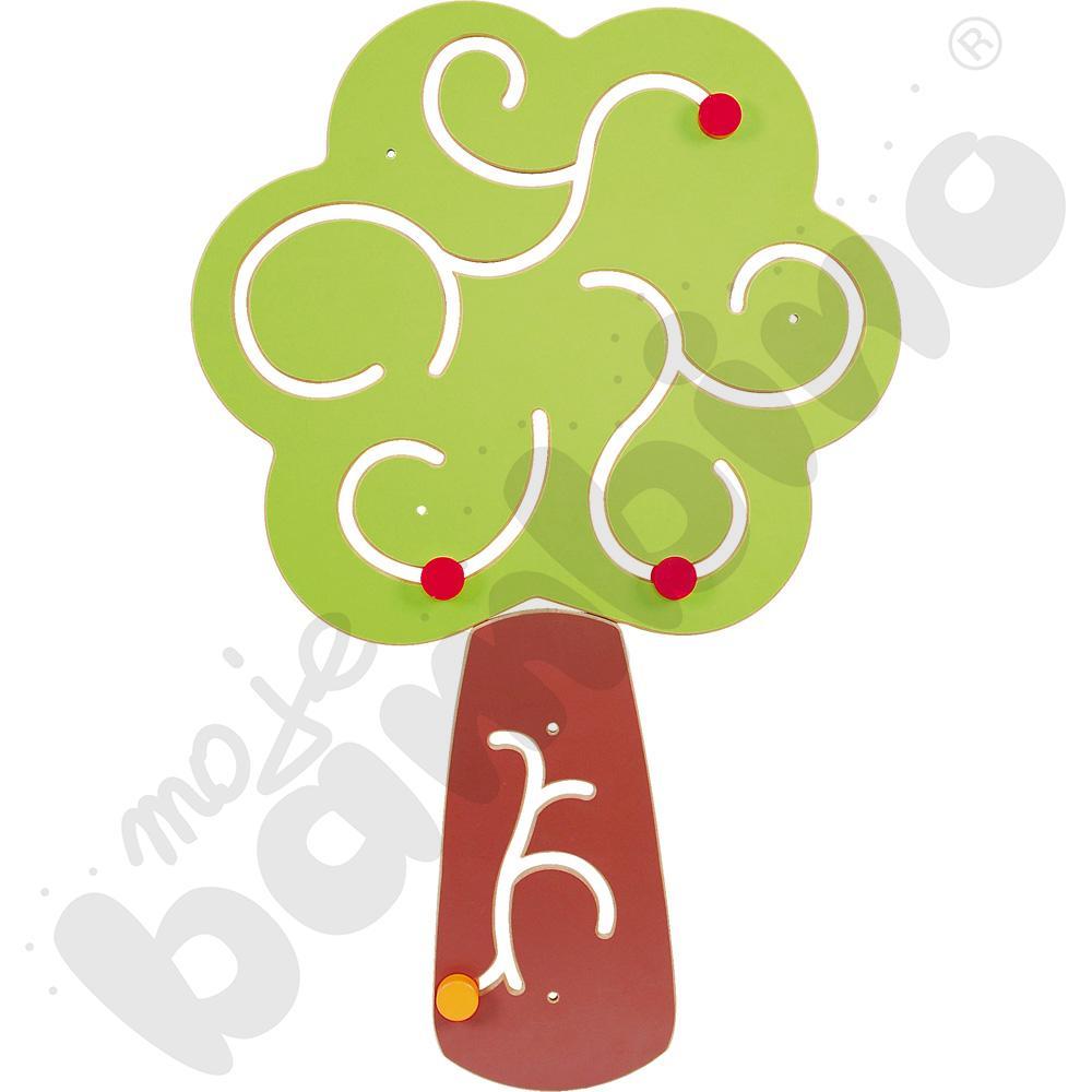 Aplikacja Drzewo