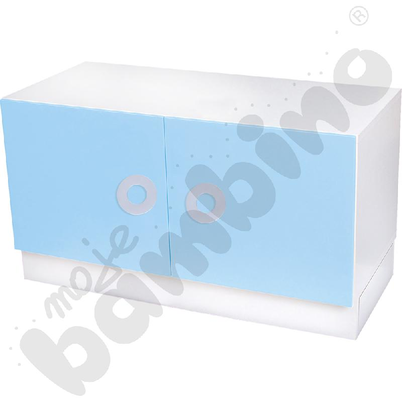 Colores- szafka promocyjna 5