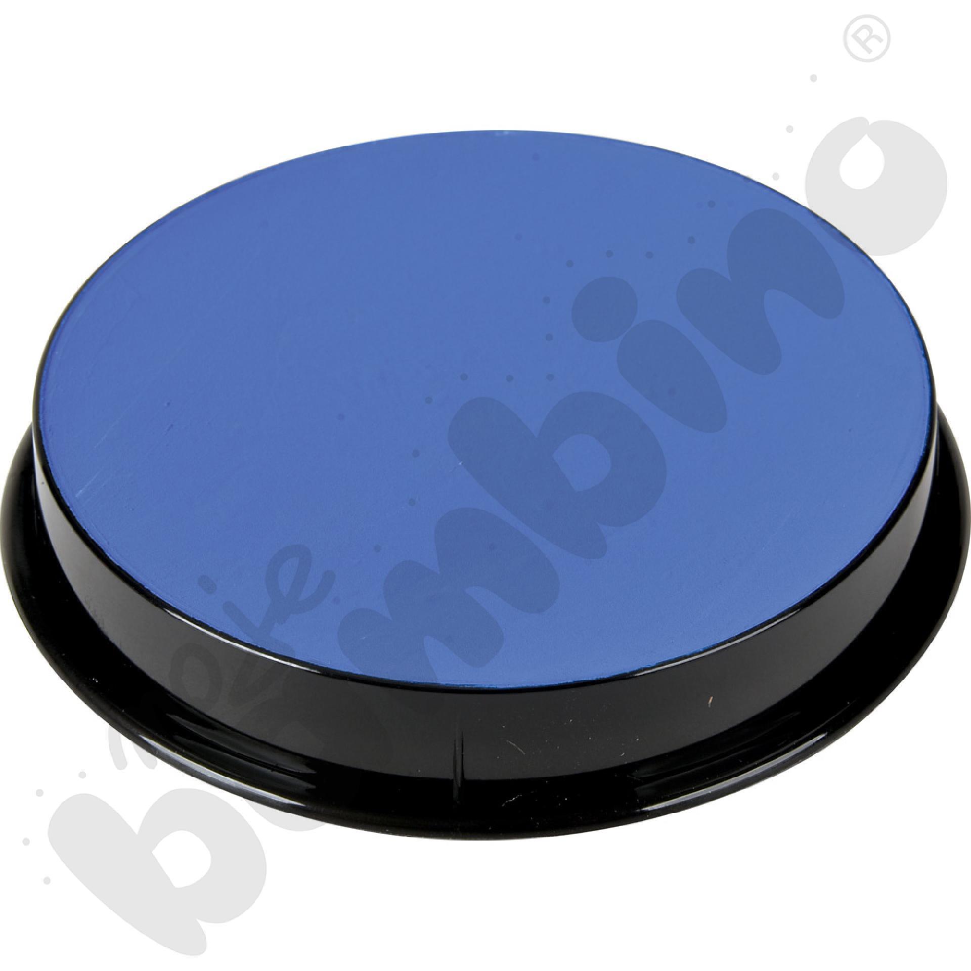 Farba do twarzy Grim Tout - niebieska