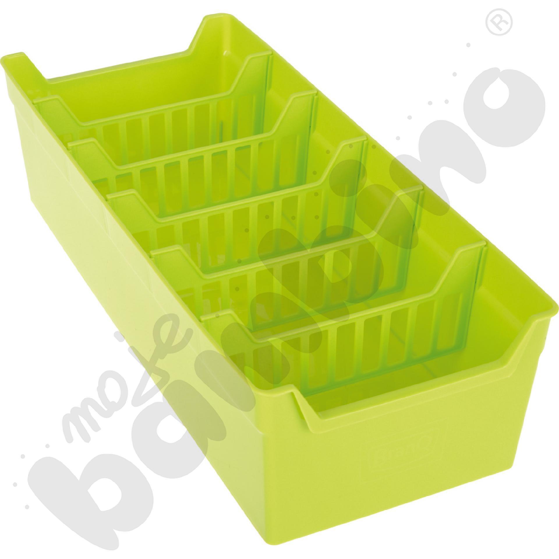 Koszyk-organizer, mix kolorów