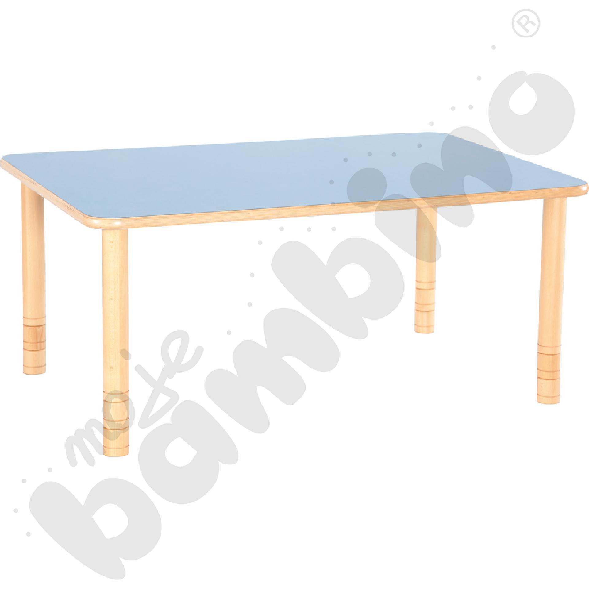 Stół Flexi prostokątny-...