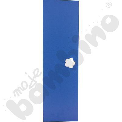 Drzwiczki niebieskie do...
