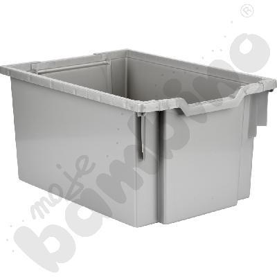 Pojemnik duży 3 srebrny