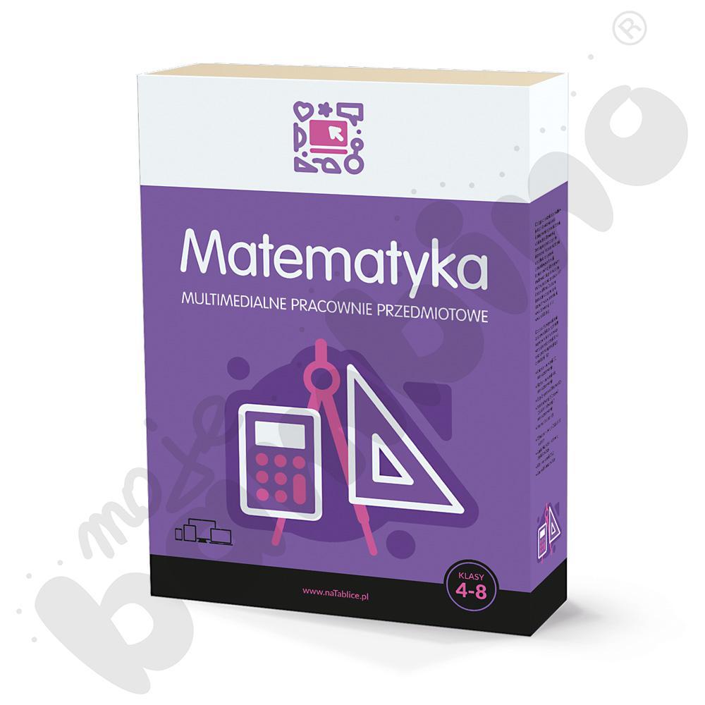 MPP Matematyka, kl. 4-8 -...