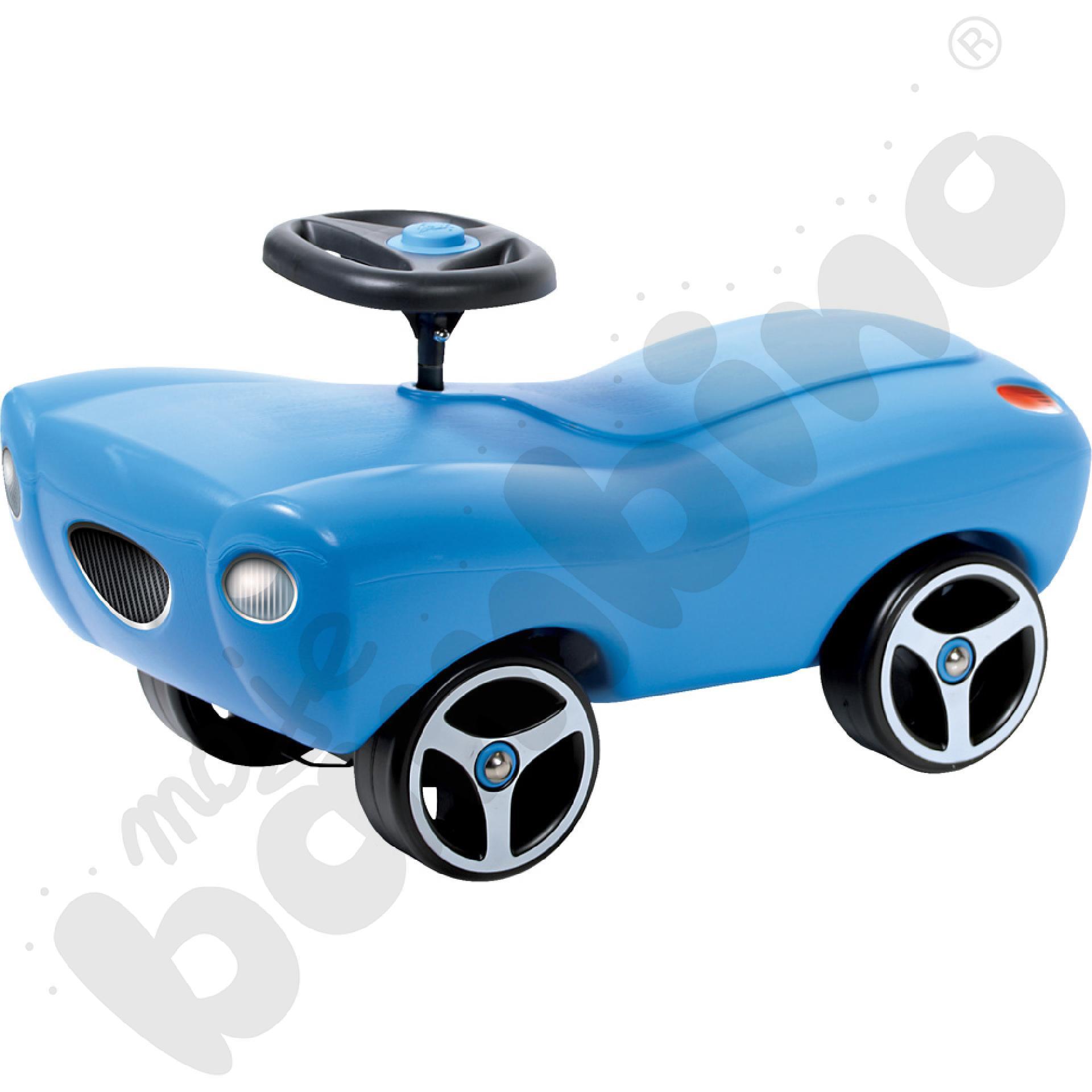 Jeździk Smartee - niebieskiaaa