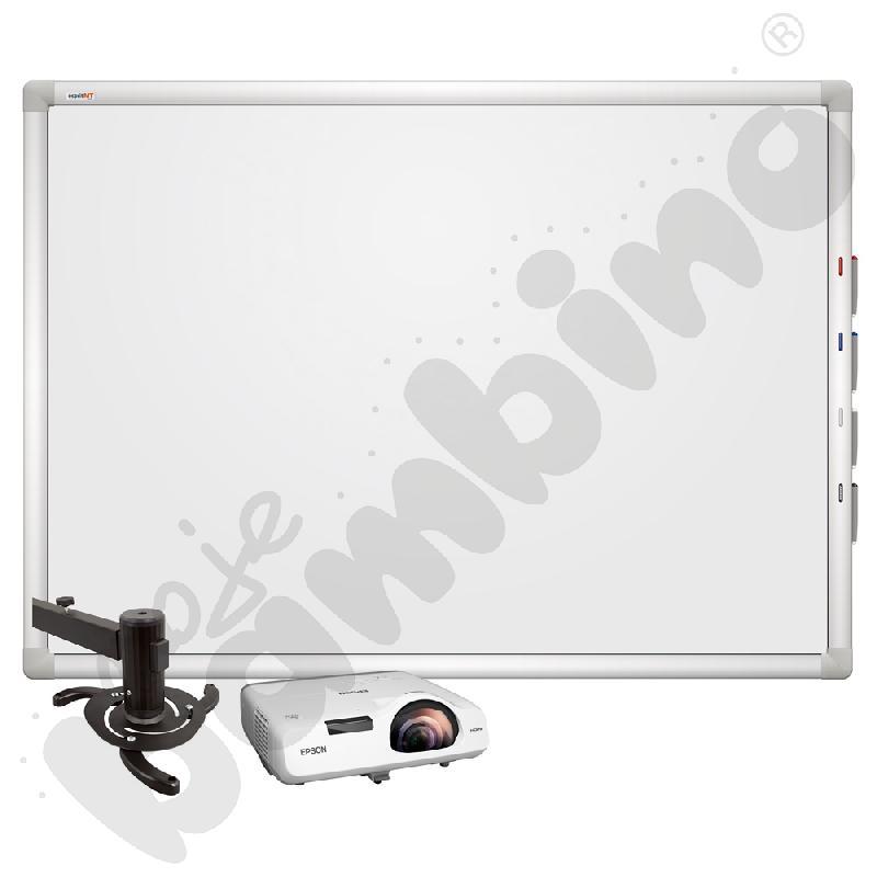 Zestaw multimedialny 4