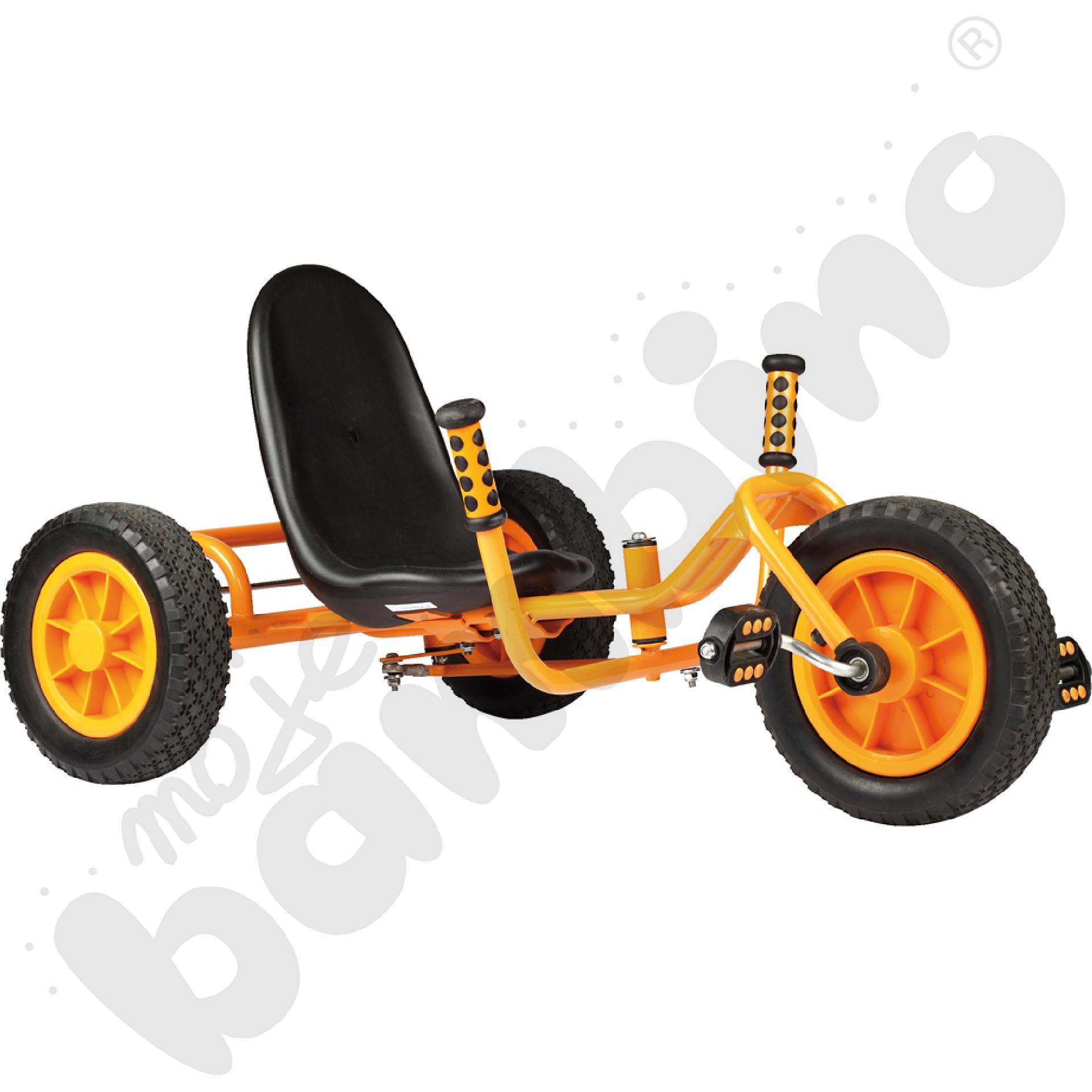 Rider - rowerek poziomyaaa