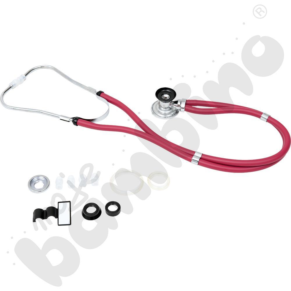 Stetoskop dwuprzewodowy Rappaport
