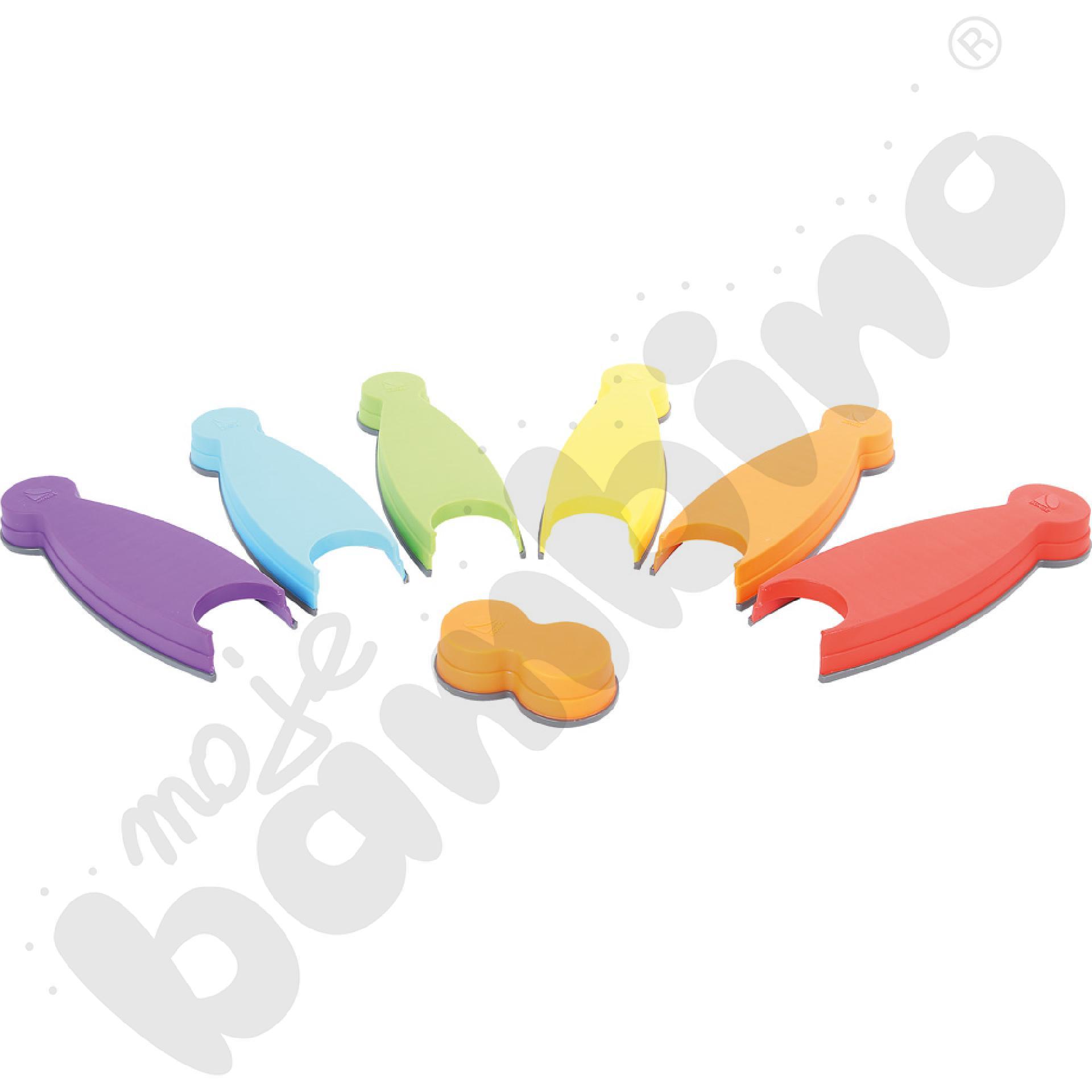 Kolorowa rzekaaaa