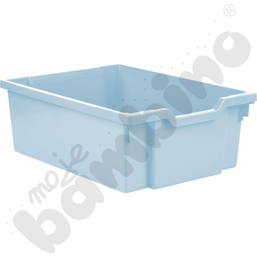 Pojemnik głęboki 2 błękitny