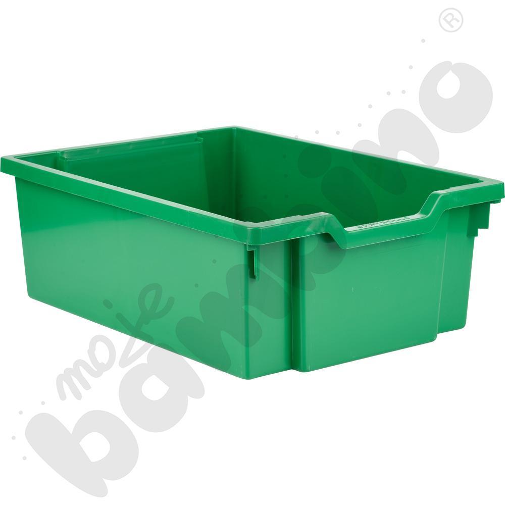 Pojemnik głęboki 2 - zielony