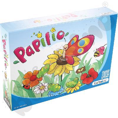 Gra Papilio