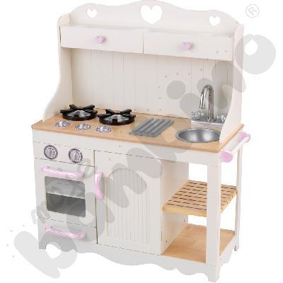Wiejska kuchenka