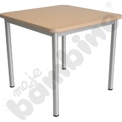 Stół Mila kwadratowy, 70 x...