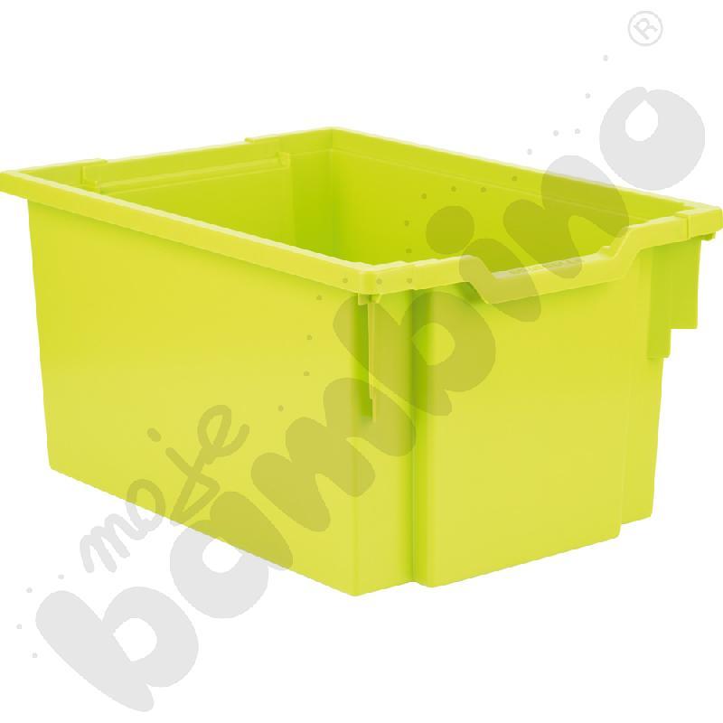 Pojemnik duży 3 - limonka