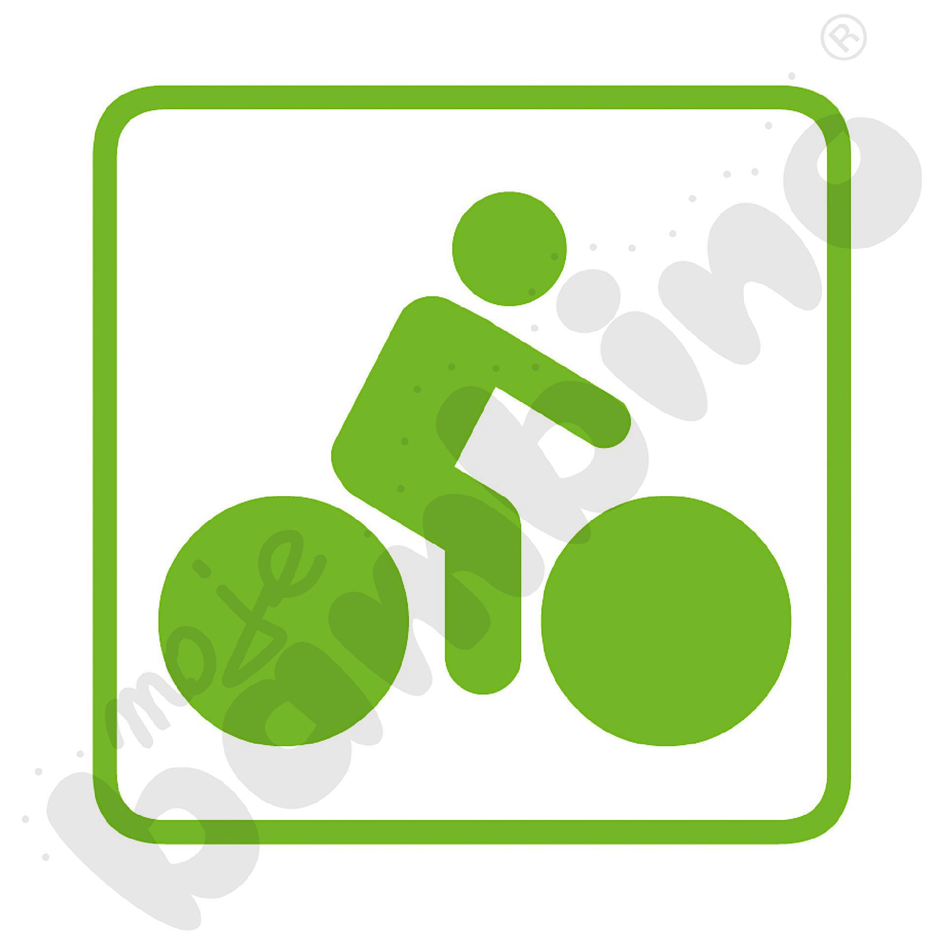 Pakiet Karta rowerowa do...