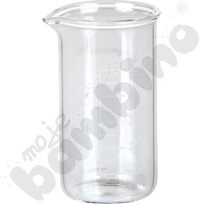 Zlewka wysoka szklana 50 ml