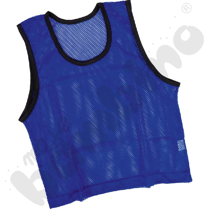 Koszulka niebieska, rozm. S