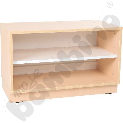 Quadro - szafka S z 1 półką...