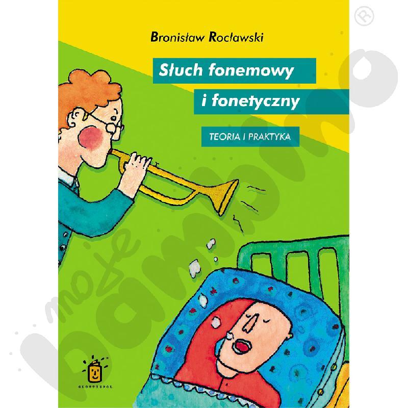 Słuch fonemowy i fonetyczny