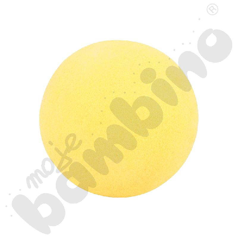Piłka piankowa śr. 7 cm