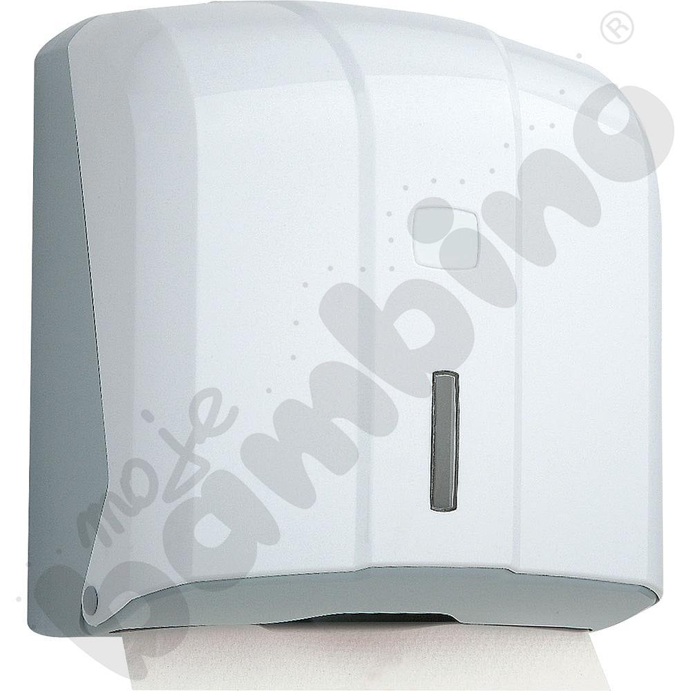 Podajnik ręczników