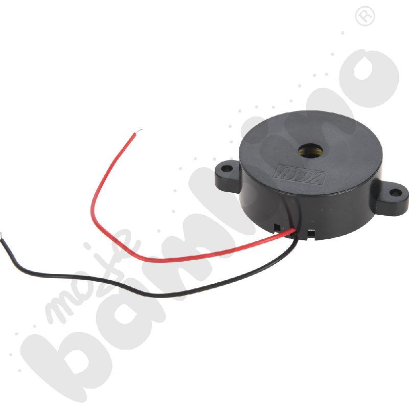 Sygnalizator piezoelektryczny