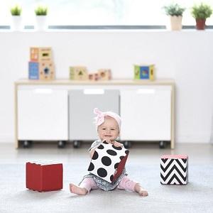 Zabawki, pomoce dydaktyczne do żłobka