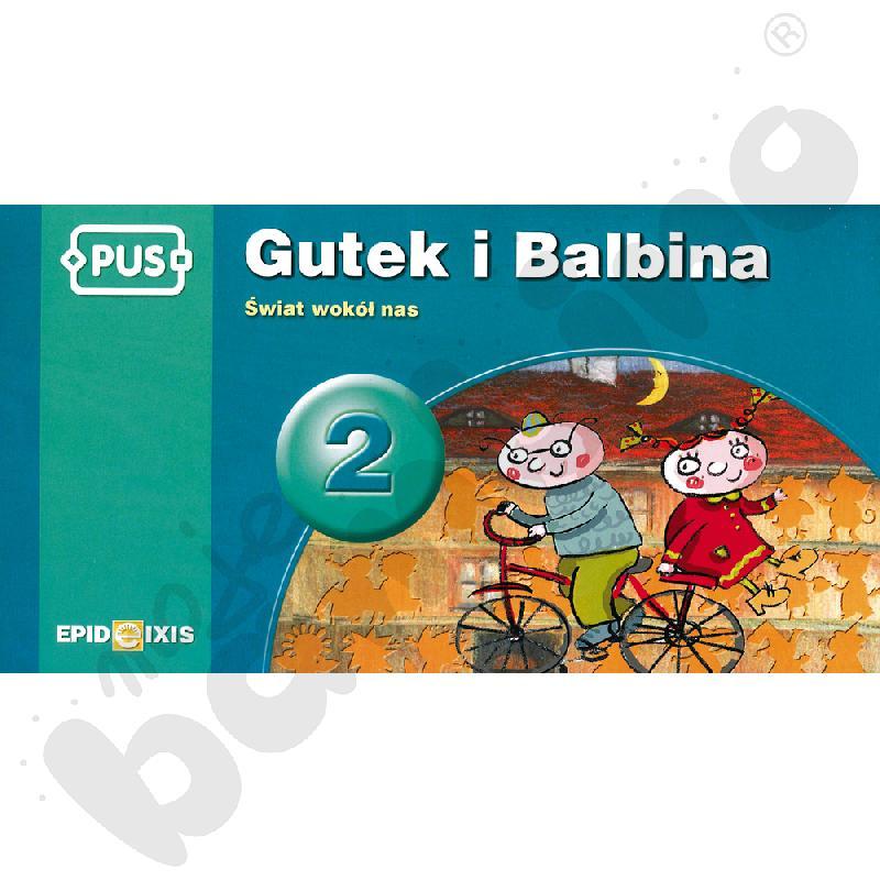 Gutek i Balbina 2