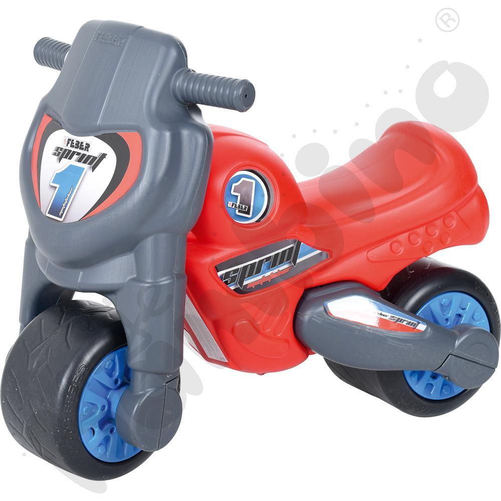 Motorek-jeździk Sprint