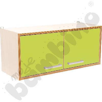 Drzwiczki do szafki wiszącej Premium - zielone