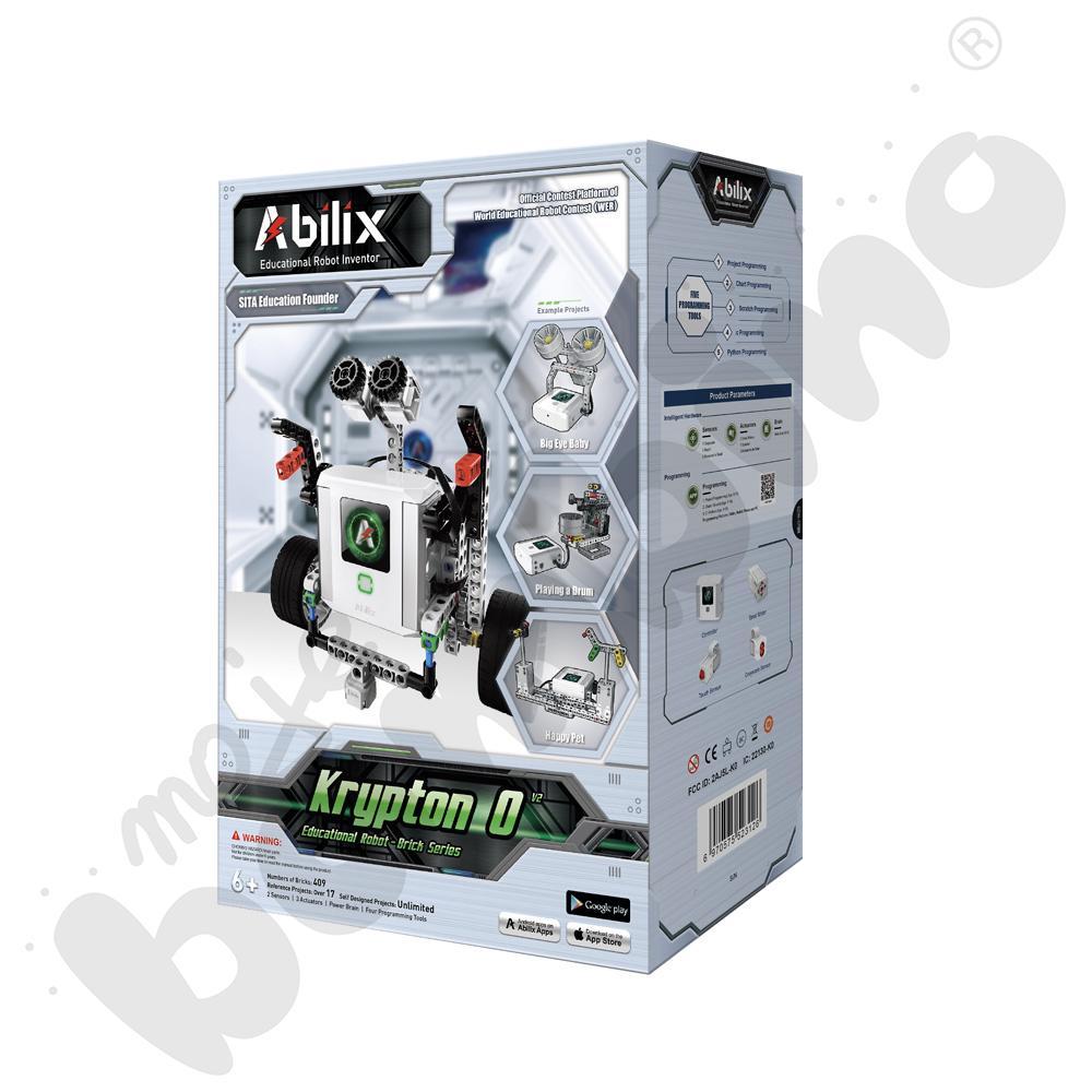 Robot Abilix Krypton 0