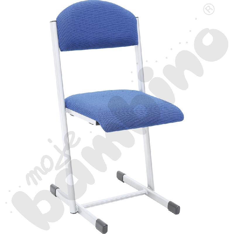 Krzesło T tapicerowane rozm. 6