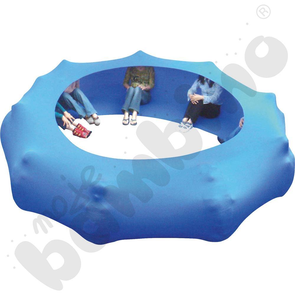 Elastyczny rękaw do zabaw grupowych
