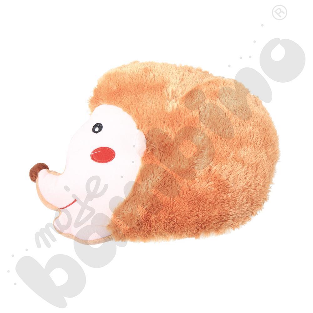 Poduszka FLAT jeż