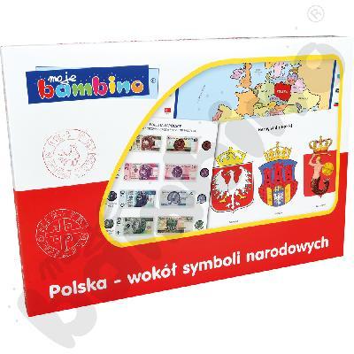Polska - wokół symboli narodowych