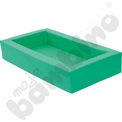 Łóżeczko piankowe z materacem