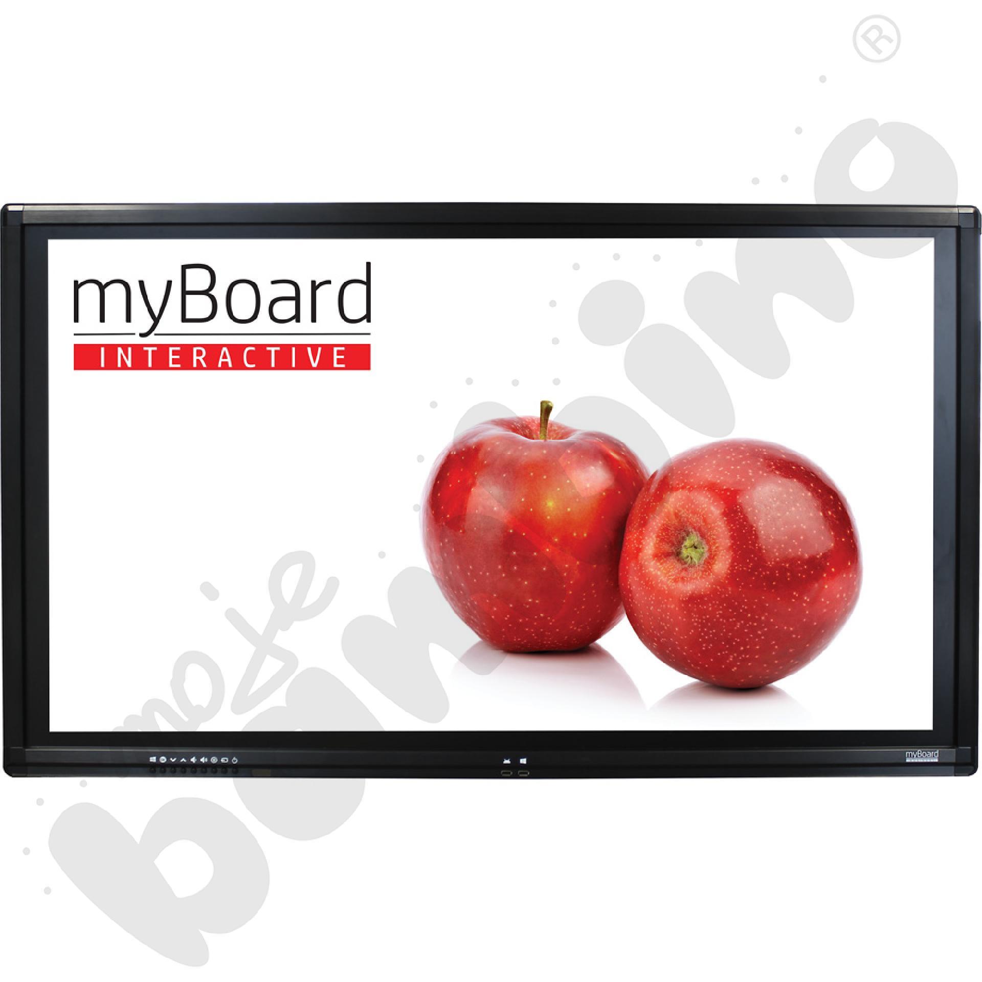 "Monitor interaktywny myBOARD 55"""