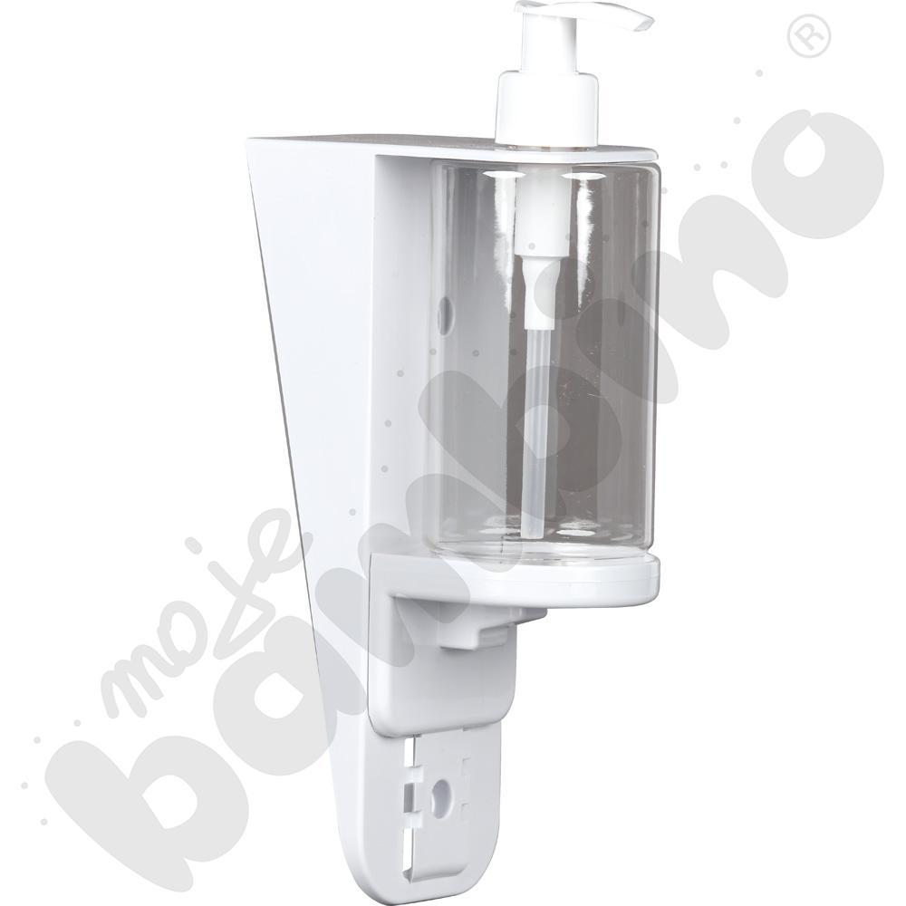 Dozownik płynu dezynfekcyjnego 0,3 l FRESHTEC S7