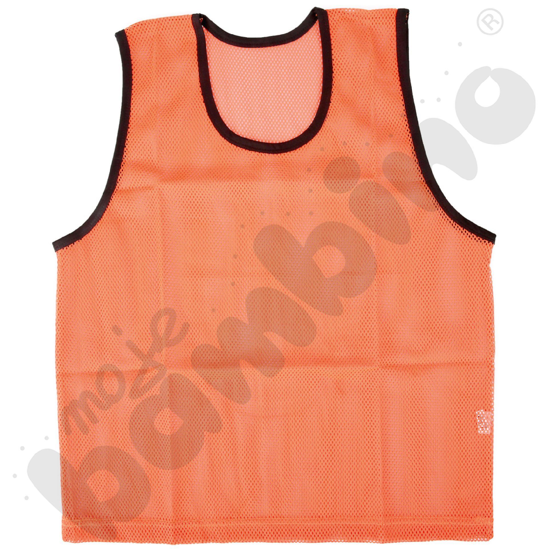 Koszulka jaskrawopomarańczowa, rozm. S